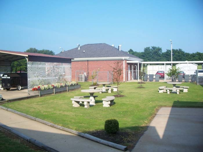 Dyer Nursing and Rehabilitation Center Location Image